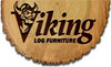 Viking Log logo