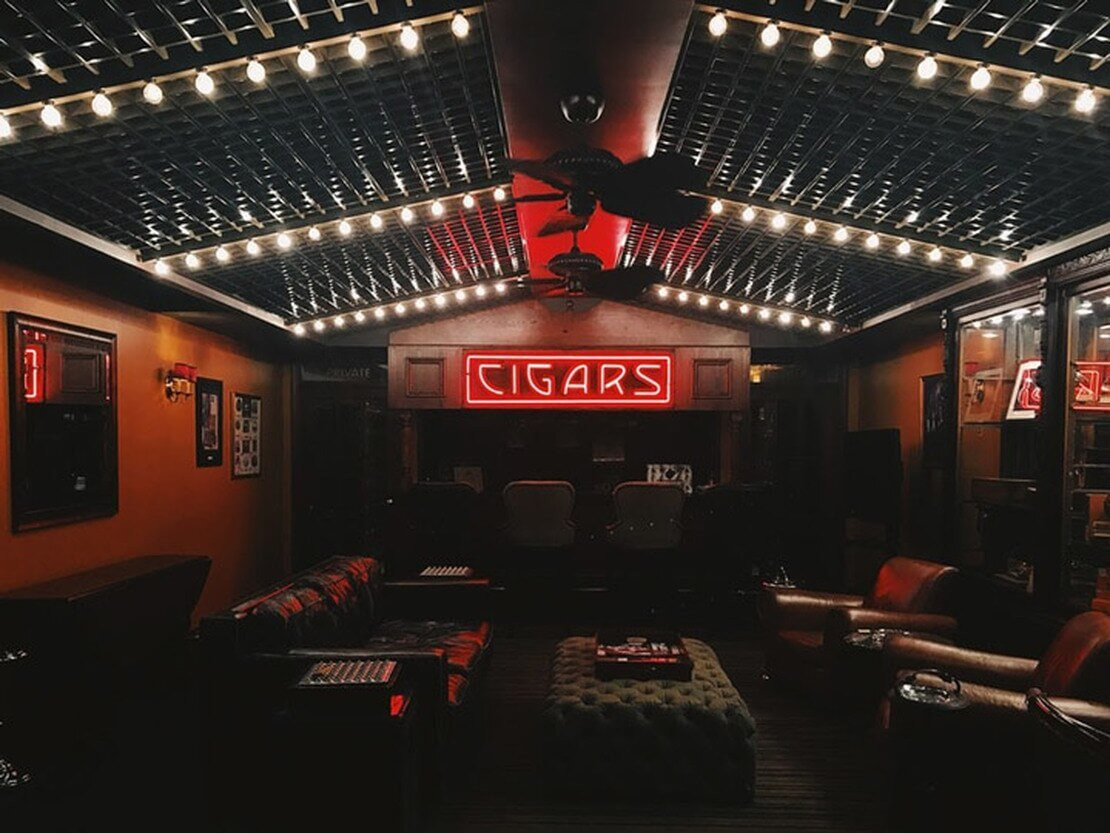 How to Create the Coolest Man Cave on the Block