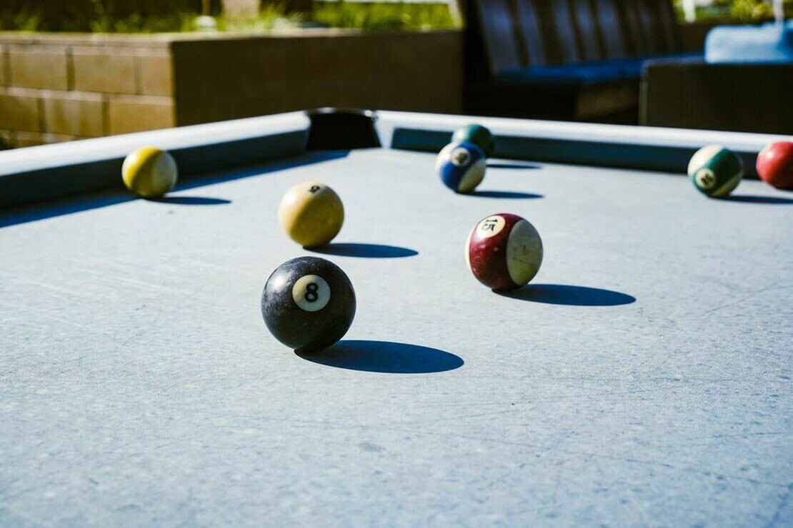 The 5 Best Outdoor Pool Tables to Upgrade Your Patio