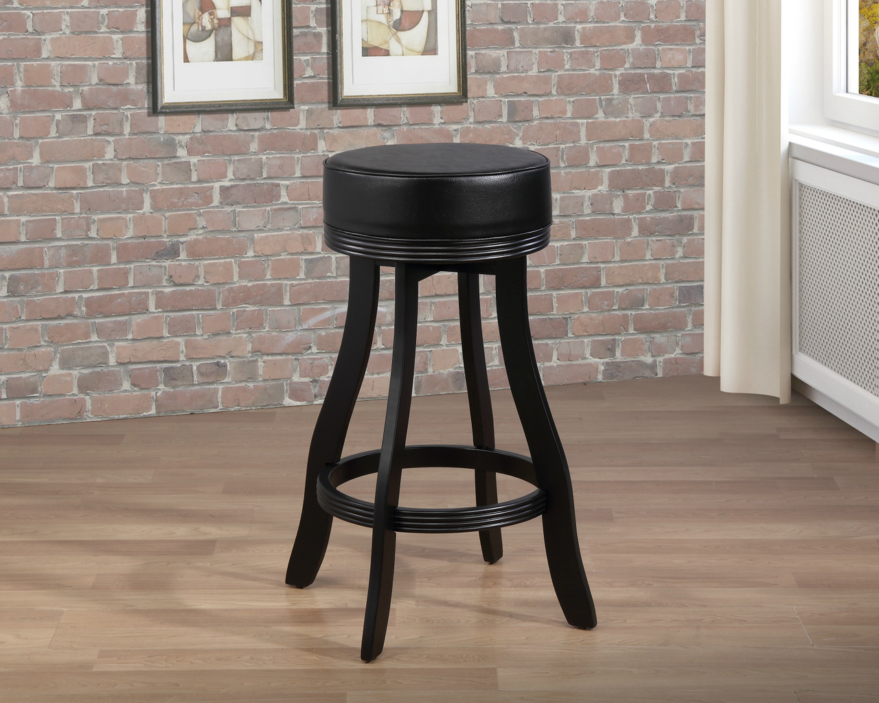 Sensational Designer Stool Black Inzonedesignstudio Interior Chair Design Inzonedesignstudiocom