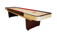 Playtime with this Shuffleboard by Venture available at Sawyer Twain