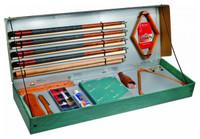 Aramith Premium Billiard Accessory Kit Pool