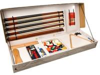 Aramith Crown Standard Pool Table Premium Billiard Accessory Kit