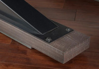Quest 14' Shuffleboard Table | White Glove Delivery