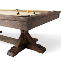 Designer Game Room Furniture & Game Tables Featured at Sawyer Twain