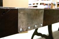 Industrial Shuffleboard Table