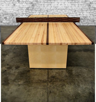 Host the perfect party,meeting, or break room by adding the Turner Ping Pong Table to your work space