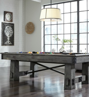 Fresco Pool Table includes FREE SHIPPING at Sawyer Twain