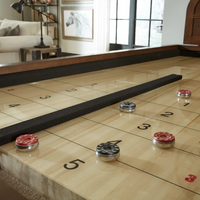 Family Game night with American Heritage Billiards