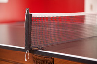 Include Table Tennis Net. The Ping Pong Top is easy to setup and break down.