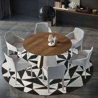 Tottenham Dining Table