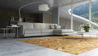 Lafayette Sectional Sofa Right