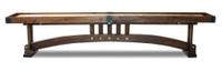 CRAFTSMAN Shuffleboard Table by KUSH