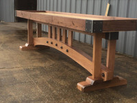 Contemporary Game Tables by Kush Shuffleboard