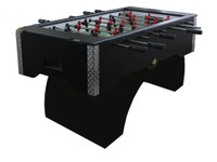 Sure Shot Rs Curved Leg Foosball Table By Performance Games
