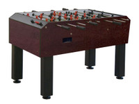 Sure Shot OG Foosball Table By Performance Games