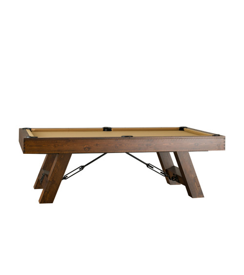 Savannah Pool Table by American Heritage Billiards