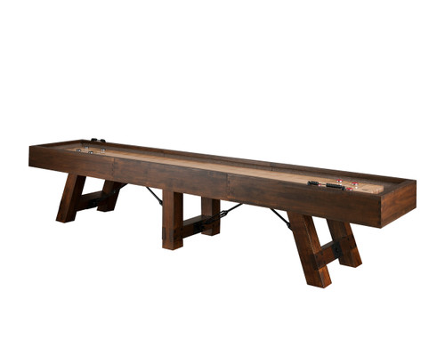 Savannah Shuffleboard Table by American Heritage Billiards