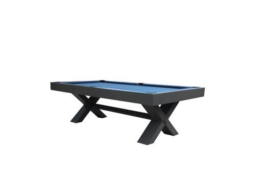 1 Piece Slate Pool Table