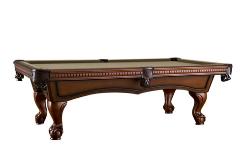Classic Pool Table by American Heritage Billiards