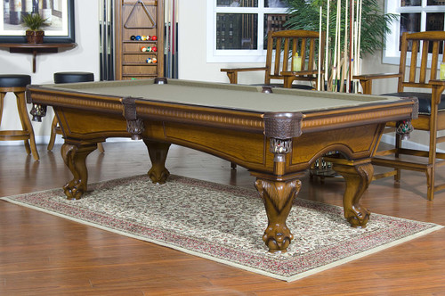 Tacoma Pool Table with free billiard installation across the USA