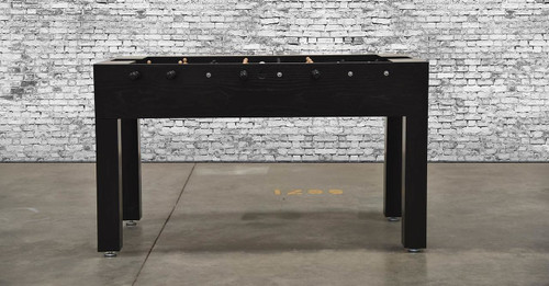 Designer Game Table handmade in the USA by Venture