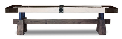Caldera Shuffleboard Table by KUSH Shuffleboard