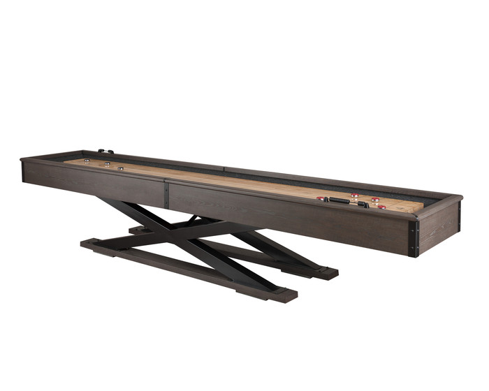 Modern Shuffleboard Table by American Heritage Billiards