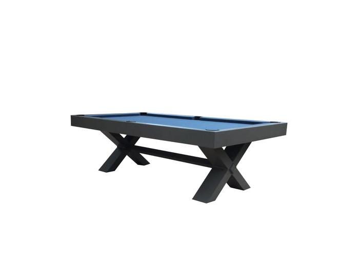 1 Piece Slate Pool Table