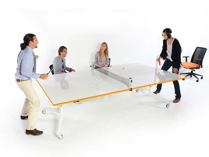 Nomad Sport Conference Table available with FREE SHIPPING  at Sawyer Twain