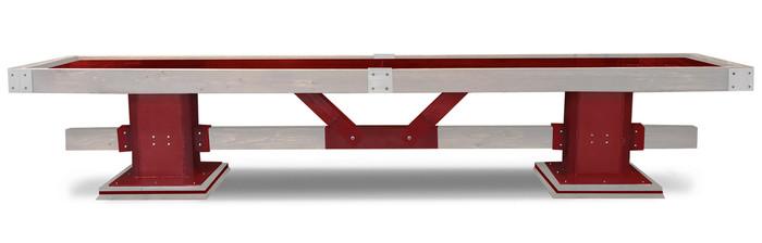 Stark Shuffleboard Table by KUSH Shuffleboard