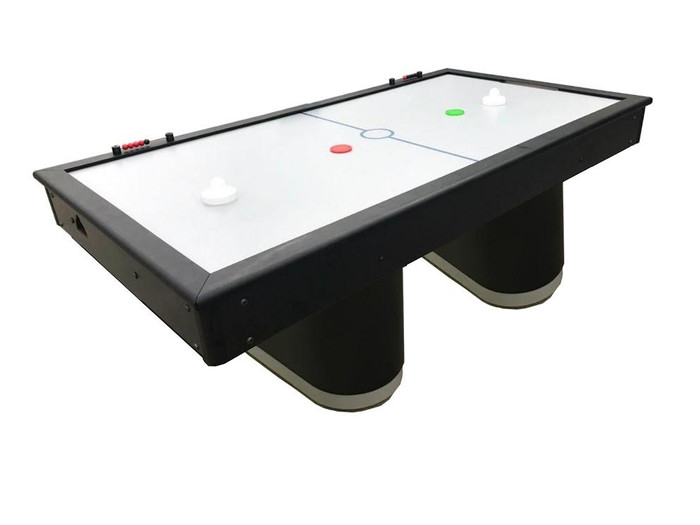 Tradewind Mp Tubular Air Hockey Table By Performance Games