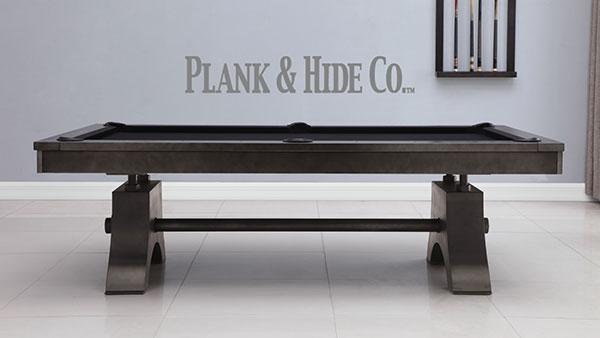 Sawyer Twain Plank & Hide Co