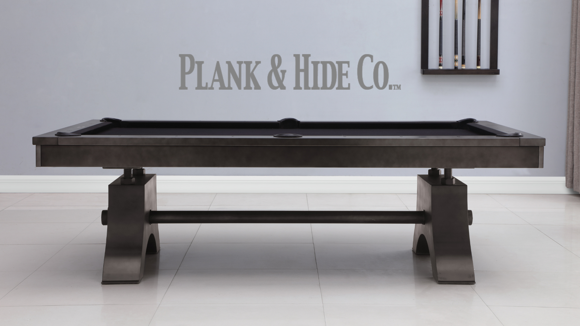 Sawyer Twain Plank & Hide Co