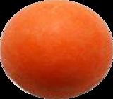 Foosball table ball