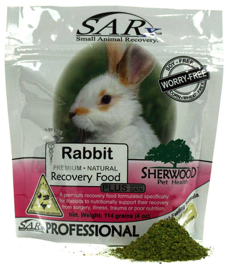 SARx PLUS Rabbit