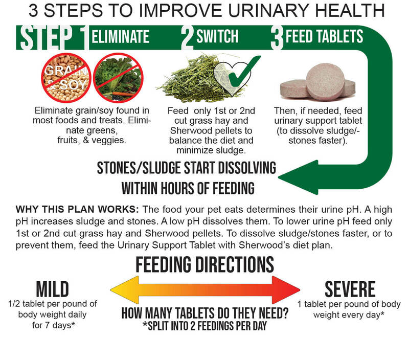Urinary Support