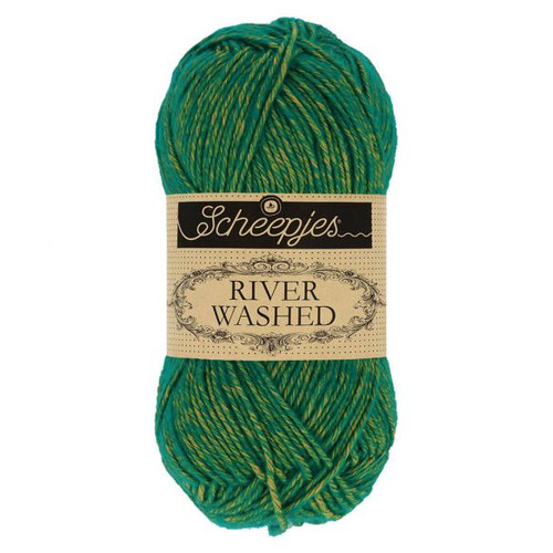 Scheepjes River Washed 50gr