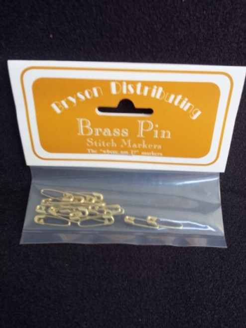 Coiless Pins