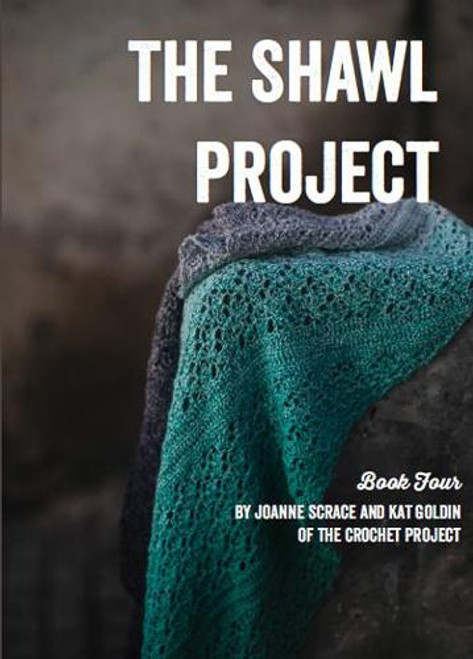 The Shawl Project Book 4