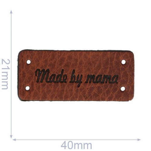 Opry Leatherette Washable Labels