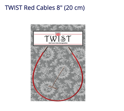 CG TWIST Cables