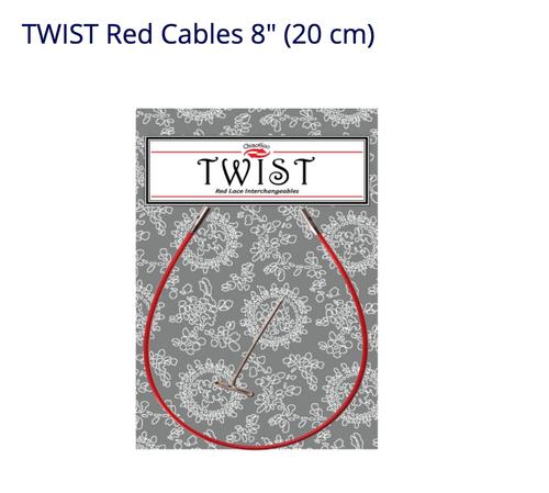CG TWIST Cables