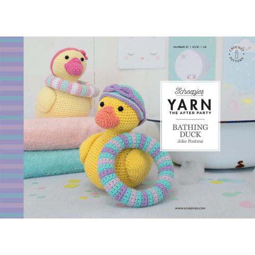 YTAP C57 Bathing Duck