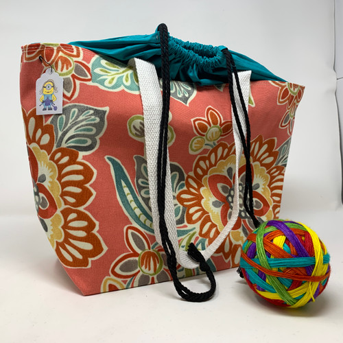 NicNacKnits Large Essential Tote