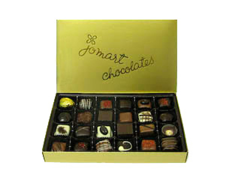 Assorted Chocolate Gift Boxes