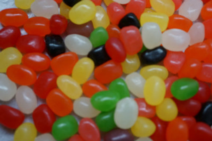 Large Pectin Jelly Beans