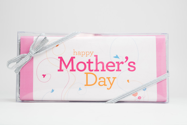 Mother's Day Chocolate Bars
