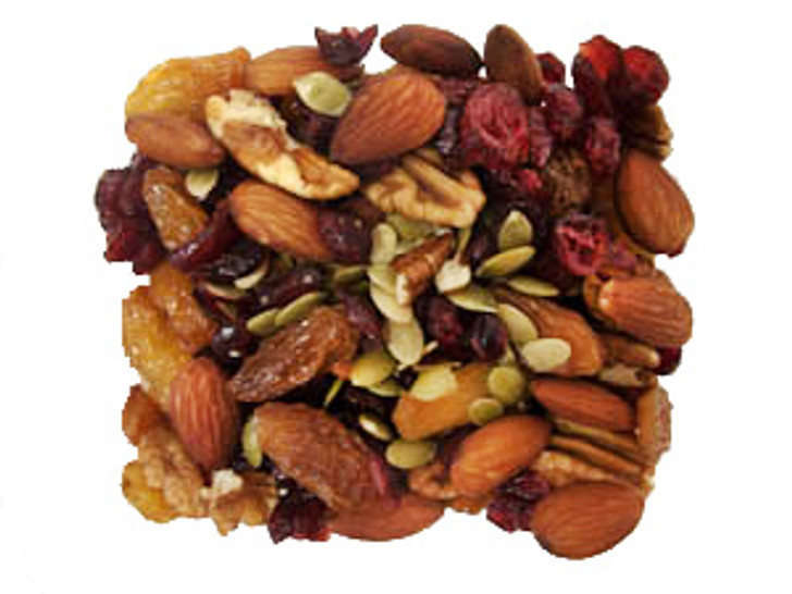 Cranberry Nut Mix