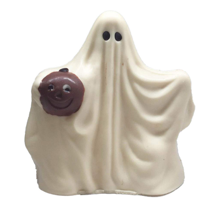 Halloween Hand Painted Ghost